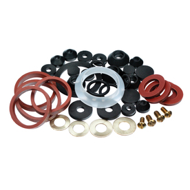 Danco 42-Pack Assorted Rubber 80817