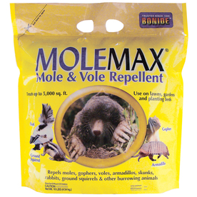 Bonide Molemax 10-Lb Ready-To-Use Animal And Rodent Control 692