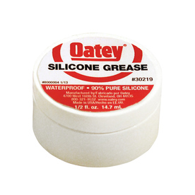 Shop Oatey Silicone Grease At Lowes Com