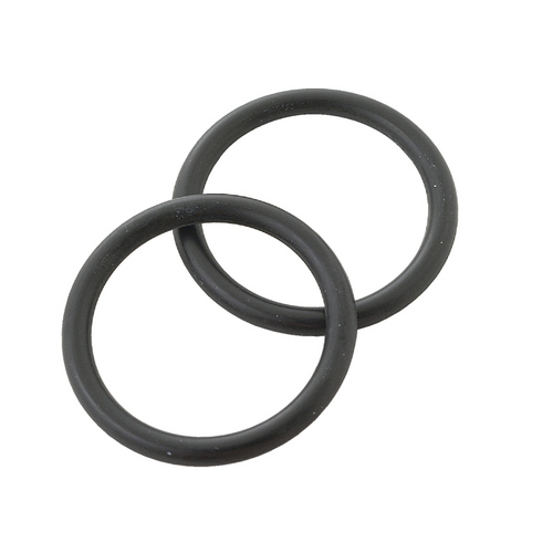BrassCraft 1-in x .09375-in Rubber Faucet O-Ring SC0547