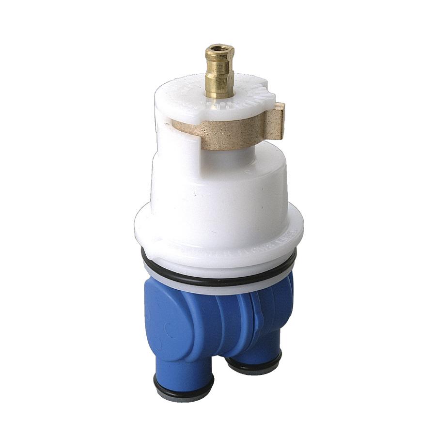 Shop Delta Plastic Tub Shower Repair Kit For Delta Faucets