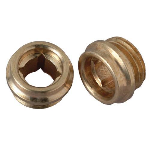 BrassCraft 1/2-in x 20 TPI Brass Faucet Seat SC1311X