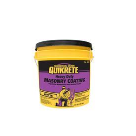 Shop Quikrete Heavy Duty Coating Masonry Sealer For