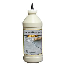 Quikrete Concrete Crack Sealer Instruction Matter28 S Diary