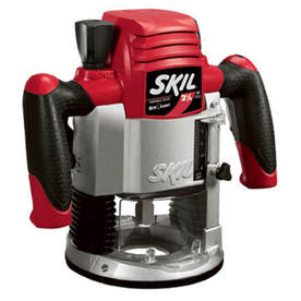 Shop Skil 2 1 4 Hp Fixed And Plunge Base Router Combo Kit