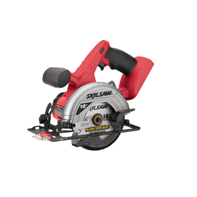 Skil 18-Volt 5-3/8-In Cordless Circular Saw (Bare Tool On...