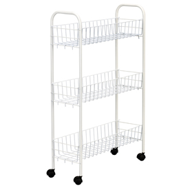 Household Essentials Laundry Carts 05121