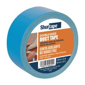 Shop Shurtape 1 88 In Duct Tape At Lowes Com