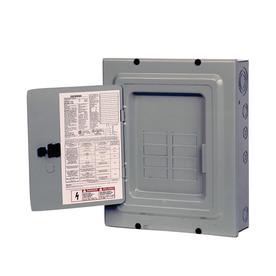 shop murray 16 circuit 8 space 125 amp main lug load. Black Bedroom Furniture Sets. Home Design Ideas