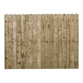 Fencing Panel Wood Home Depot - Fence Panel SuppliersFence ...