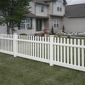 Upc 040933118977 Promotions Veranda Fencing 4 Ft X 8