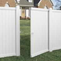 Vinyl Fencing From Lowes Outdoor Structures