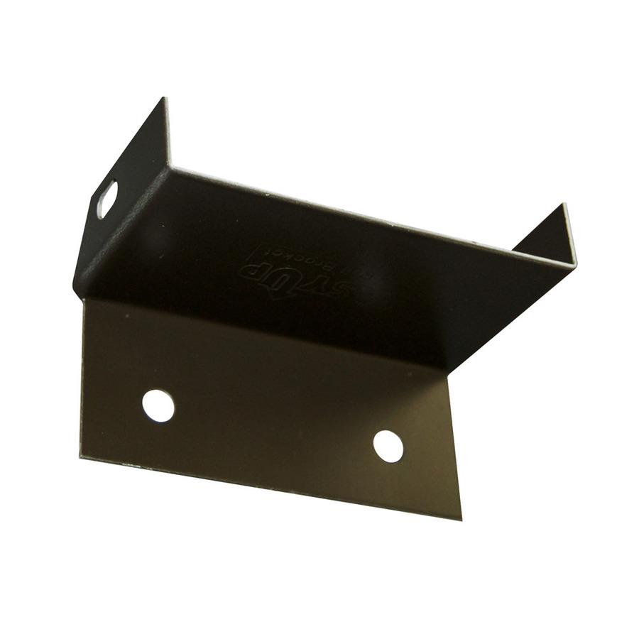 Shop Barrette Ez Up Standard Handrail Bracket At Lowes Com