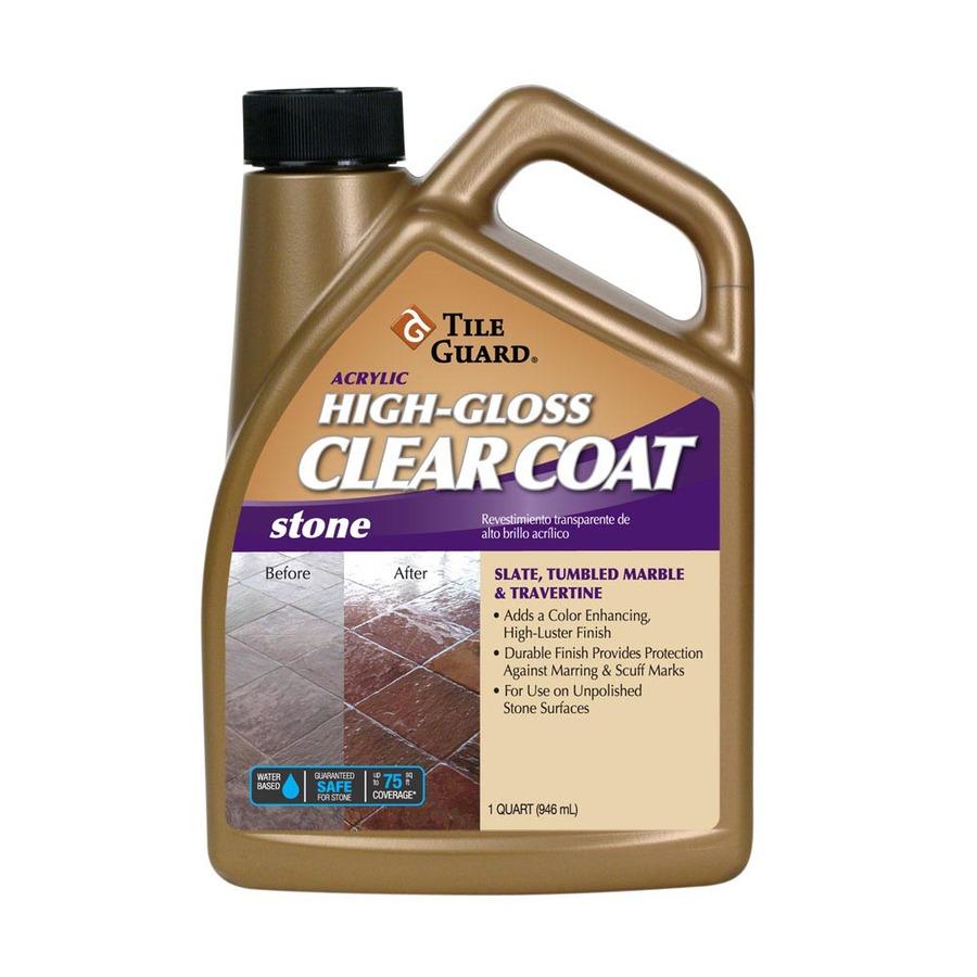 Tile Guard Natural Stone Premium Sealer