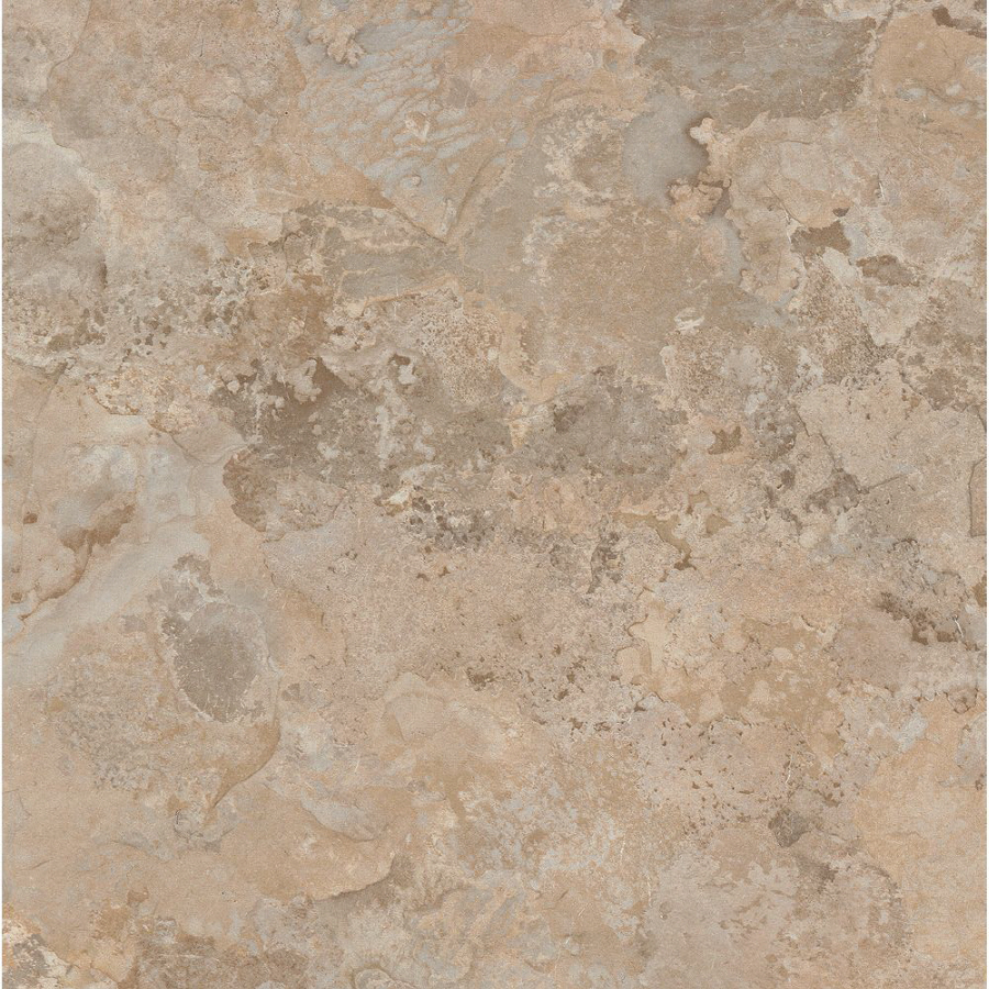 Shop Armstrong Terraza Shale Peel And Stick Floating Vinyl