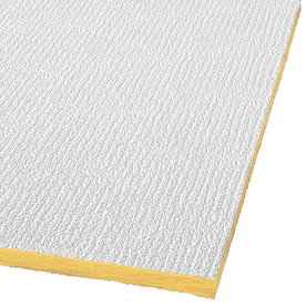 Armstrong Ceilings (Common: 24-In X 24-In; Actual: 23.719...