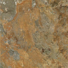 Shop Armstrong Terraza 12 In X 12 In Desert Fine Peel And