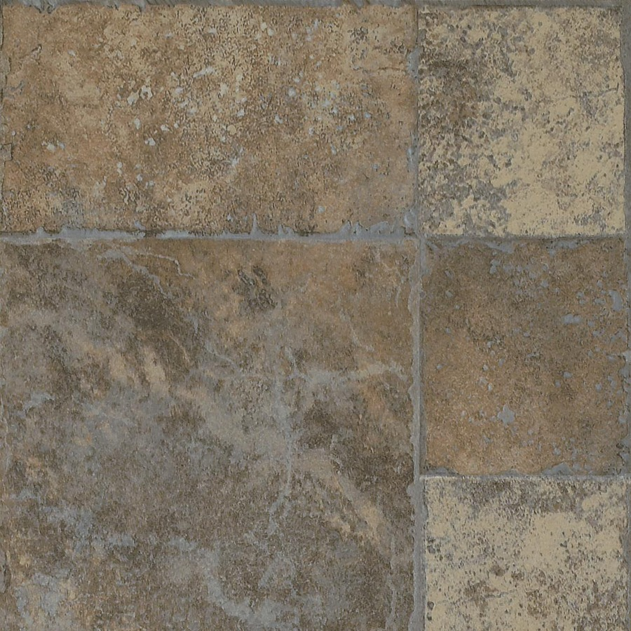 Shop Armstrong Stone And Ceramics 15 94 In W X 3 98 Ft L