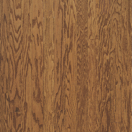 Bruce 5 In W Prefinished Oak Flooring Gunstock E5101yp Price
