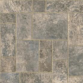 Linoleum Flooring Lowes >> Shop Sheet Vinyl Cut To Length At Lowes Com