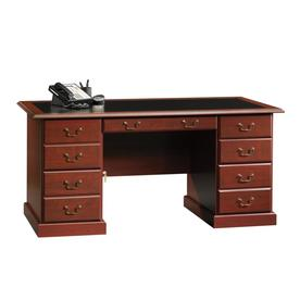 Wonderful Display Product Reviews For Heritage Hill Traditional Executive Desk