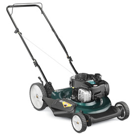 Shop Bolens 140cc 21 In 2 In 1 Gas Push Lawn Mower With