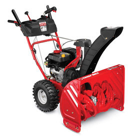 Troy Bilt Storm 2625 243Cc 26-In Two-Stage Electric Start...