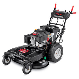 troy bilt lawn mower lowes. troy-bilt xp tb wc33 420-cc 33-in key start self troy bilt lawn mower lowes l