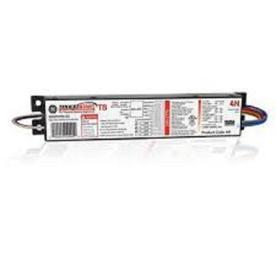 Ge Ultrasmart 3-Bulb Residential/Commercial Magnetic Fluorescent Light Ballast 75384
