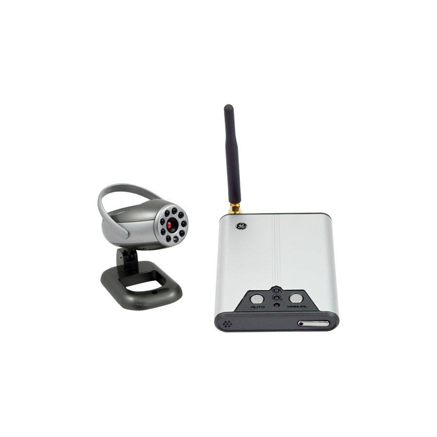 Ge Security Camera Wiring Diagram Books Of Adt Cameras Surveillance Accessories