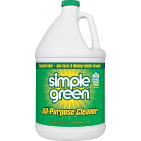 Shop Simple Green Sassafras All Purpose Cleaner At Lowes Com