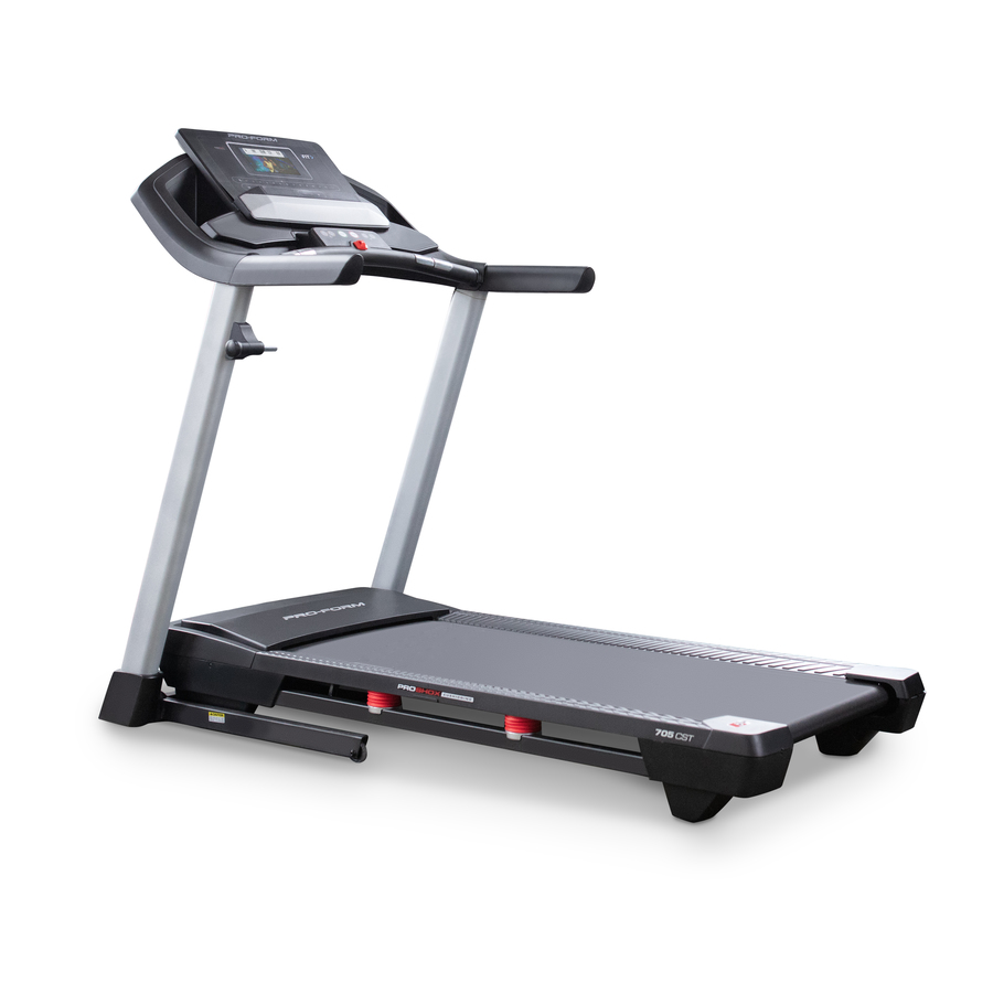 ProForm Carbon Treadmill in Black   PFTL79720
