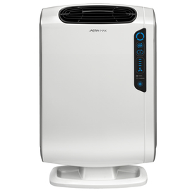 Fellowes AeraMax DX55 Air Purifier - Frankly HEPA, Activated Carbon - 195 Sq. ft. - White