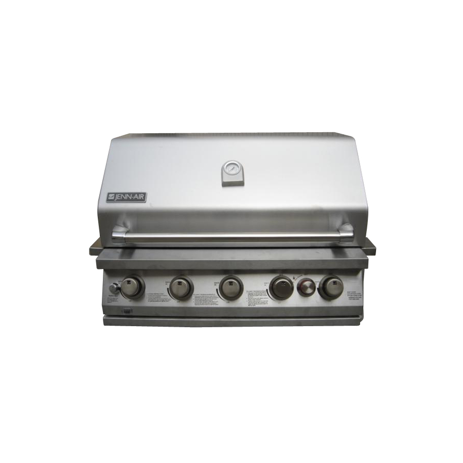 Jenn Air Natural Gas Grill Pictures