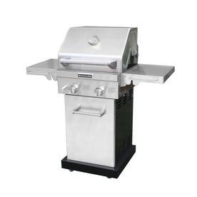 Shop Kitchenaid 2 Burner 29 000 Btu Natural Gas Or