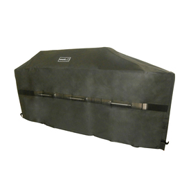 Shop Nexgrill Vinyl 86 In Gas Grill Cover At Lowes Com