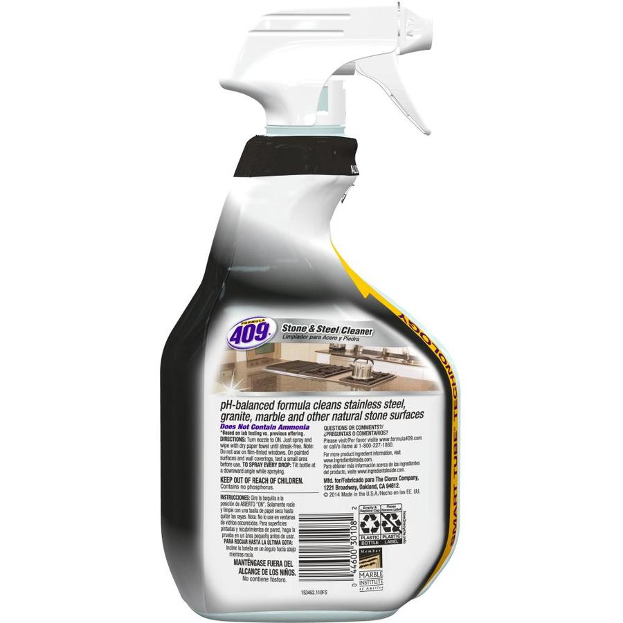 Formula 409 Natural Stone Cleaner In