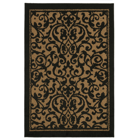 Display Product Reviews For Rectangular Tufted Throw Rug
