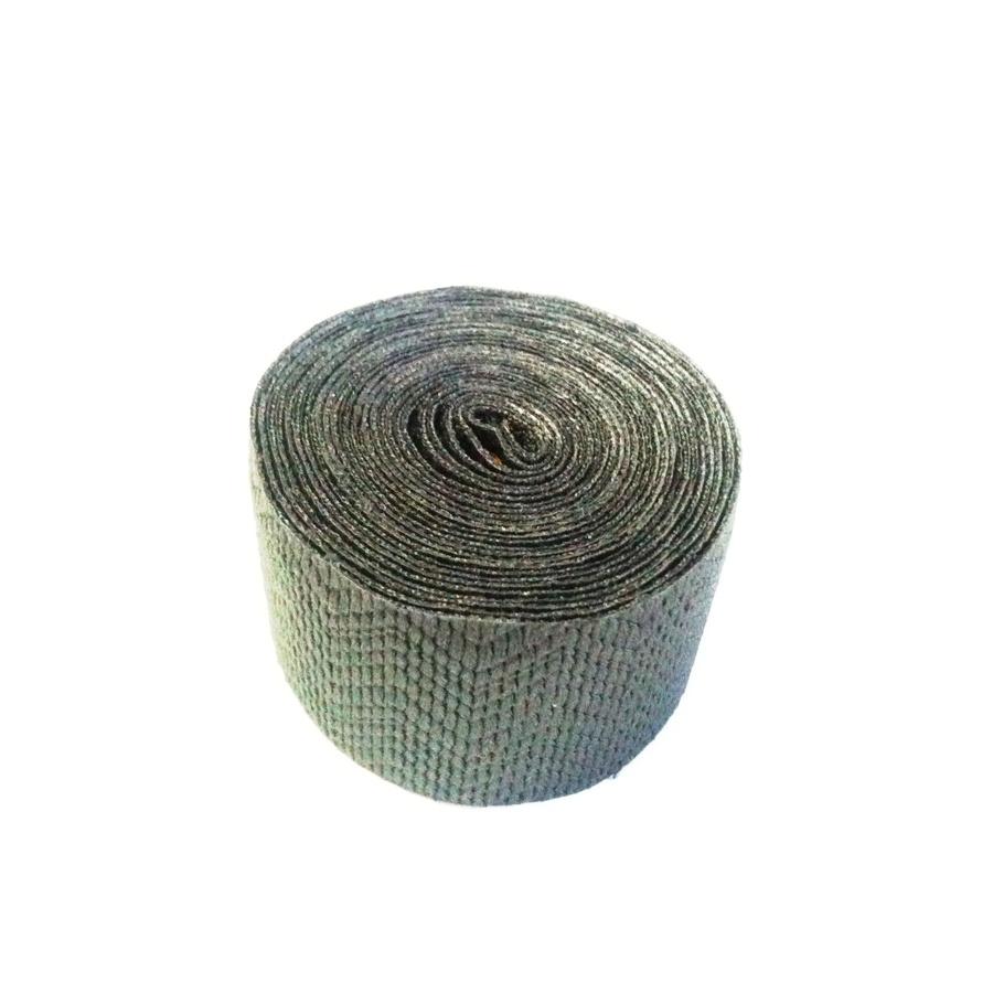 Shop Nance 1.25-in X 60-in Black Runner Binding Tape 30-2
