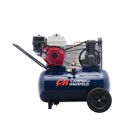 Campbell Hausfeld 20-Gallon Portable Gas Horizontal Air C...