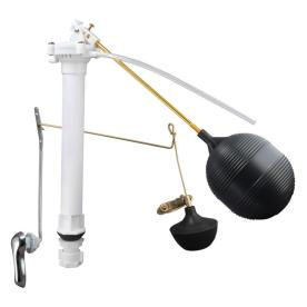 Shop Plumb Pak Universal Toilet Repair Kit At Lowes Com