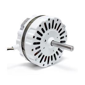 Shop Air Vent 120-Volt 5.375-in Dia Gable Vent Fan Motor ...