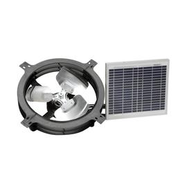 Energy Efficiency How Do I Add An Exhaust Fan To An Old