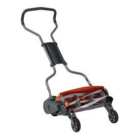 Fiskars 18-In Reel Lawn Mower 362050-1001