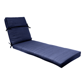Display Product Reviews For Texture Standard Patio Chair Cushion For Chaise  Lounge