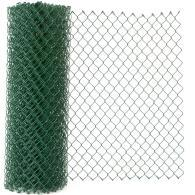 Green Chain Link Fence Fencing