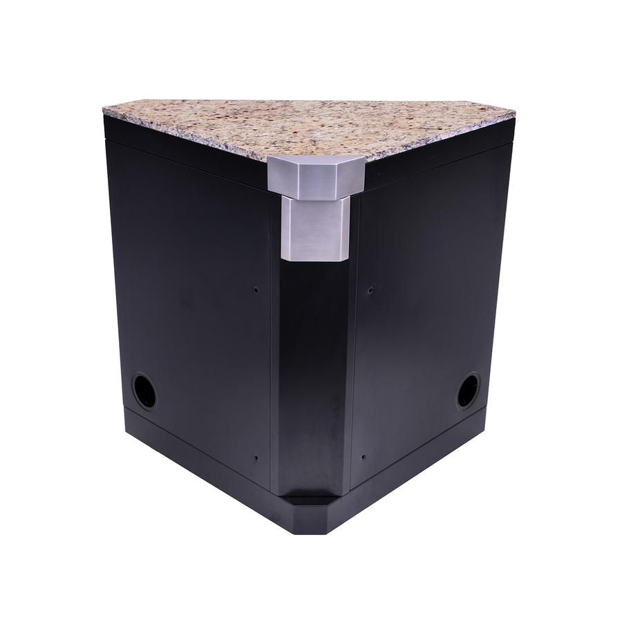 Char-Broil Modular Outdoor Kitchen Medallion Modular Corner Cabinet | 463246718
