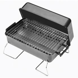 Char-Broil 190-Sq In Portable Charcoal Grill 465131014