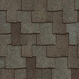 Shop Owens Corning Woodcrest 16 67 Sq Ft Sycamore