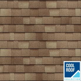 Shop Owens Corning Duration Premium 24 6 Sq Ft Frosted Oak